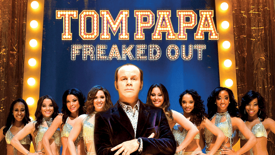 Freak out with Tom Papa image