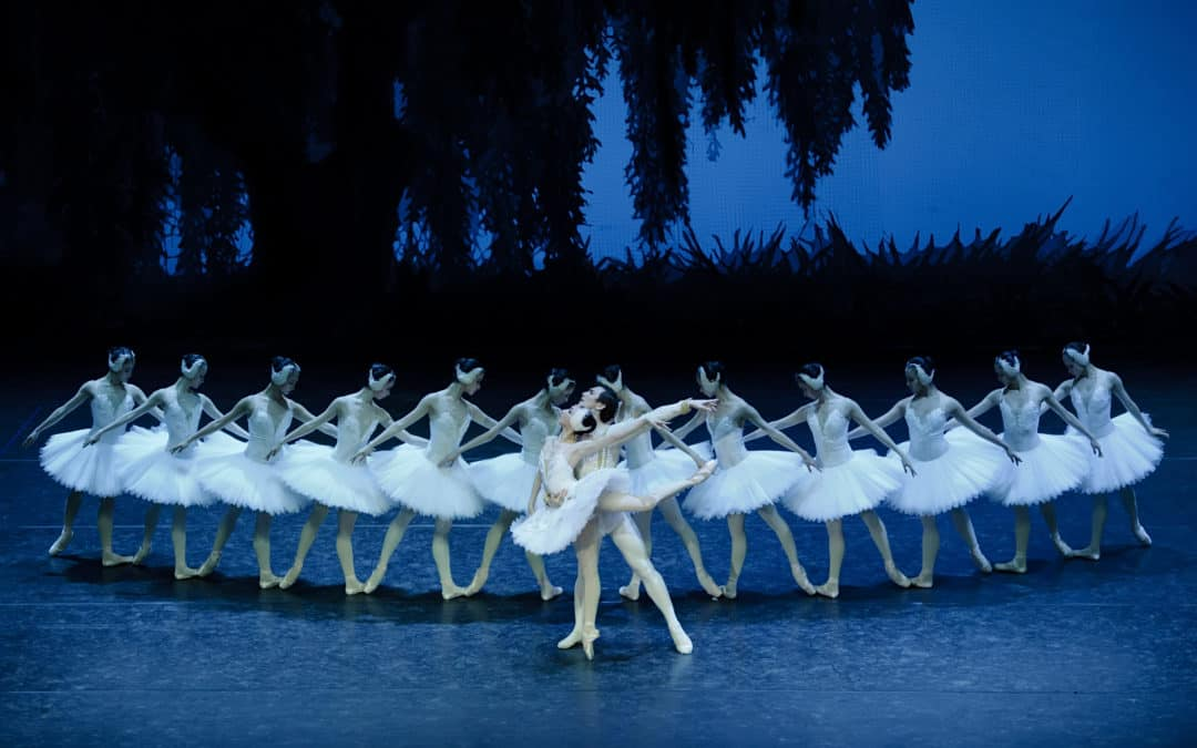 Swan Lake and the Triumph of the Good