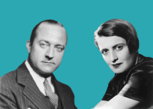 Henry Hazlitt Meets Ayn Rand Economics and Objectivism United for Freedom Course Cover